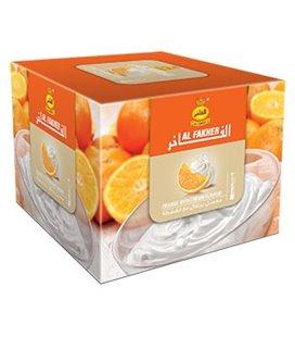 """Табак для кальяна Al Fakher """"Апельсин и сливки"""", 250 г"""