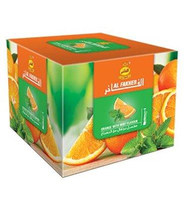 """Табак для кальяна Al Fakher """"Апельсин и мята"""", 250 г"""