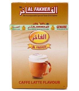 """Табак для кальяна Al Fakher """"Латте"""", 50 г"""