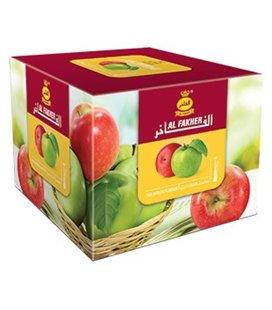 "Табак для кальяна Al Fakher ""Два яблока"", 250 г"