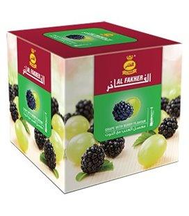 """Табак для кальяна Al Fakher """"Виноград и ягоды"""", 1 кг"""