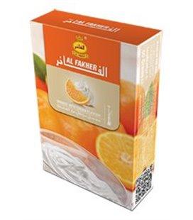 """Табак для кальяна Al Fakher """"Апельсин и сливки"""", 50 г"""