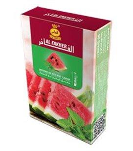"Табак для кальяна Al Fakher ""Арбуз и мята"", 50 г"