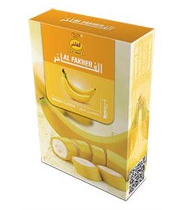 """Табак для кальяна Al Fakher """"Банан"""", 50 г"""