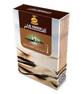 "Табак для кальяна Al Fakher ""Ваниль"", 50 г"