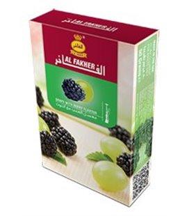 """Табак для кальяна Al Fakher """"Виноград и ягоды"""", 50 г"""