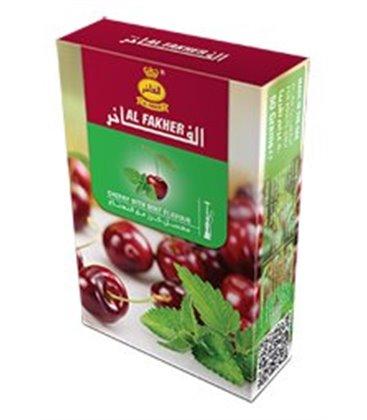 "Табак для кальяна Al Fakher ""Вишня и мята"", 50 г"