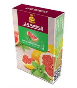 "Табак для кальяна Al Fakher ""Грейпфрут и мята"", 50 г"