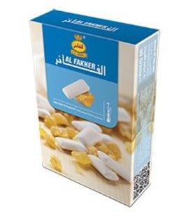 """Табак для кальяна Al Fakher """"Жевательная резинка и мастика"""", 50 г"""