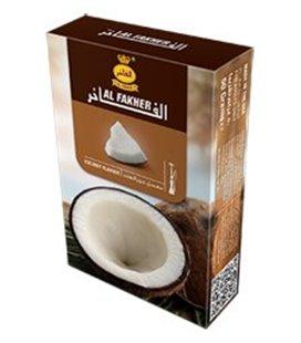 """Табак для кальяна Al Fakher """"Кокос"""", 50 г"""