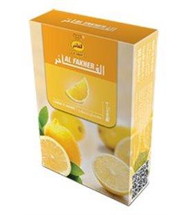 "Табак для кальяна Al Fakher ""Лимон"", 50 г"
