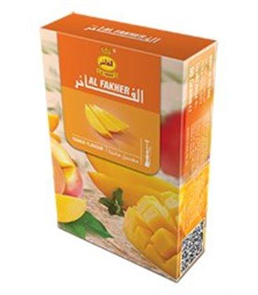 """Табак для кальяна Al Fakher """"Манго"""", 50 г"""