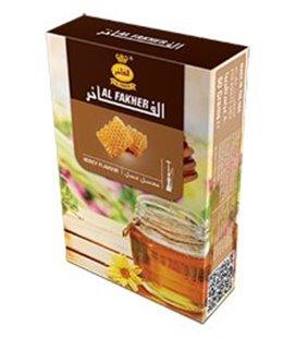 "Табак для кальяна Al Fakher ""Мед"", 50 г"