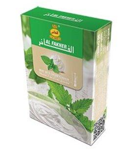 """Табак для кальяна Al Fakher """"Мята и сливки"""", 50 г"""