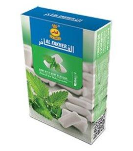 """Табак для кальяна Al Fakher """"Мятная жевательная резинка"""", 50 г"""