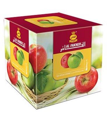 """Табак для кальяна Al Fakher """"Два яблока"""", 1 кг"""