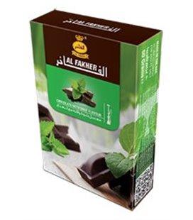 """Табак для кальяна Al Fakher """"Шоколад с мятой"""", 50 г"""