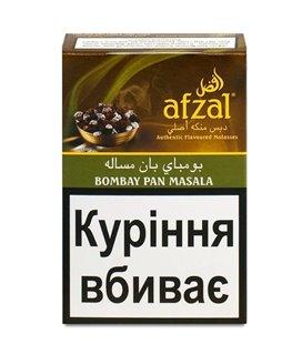 """Табак Afzal """"Бомбей Пан Масала"""", 50 г"""