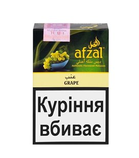 "Табак Afzal ""Виноград"", 50 г"