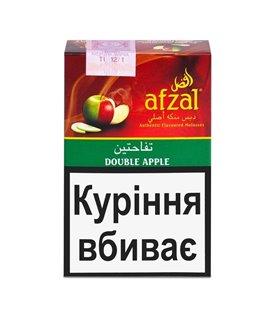 """Табак Afzal """"Двойное яблоко"""", 50 г"""