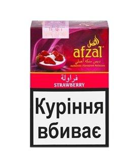 "Табак Afzal ""Клубника"", 50 г"