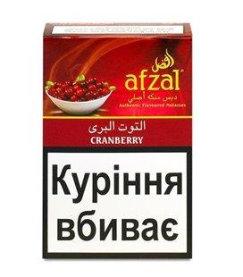 "Табак Afzal ""Клюква"", 50 г"
