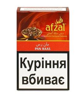 """Табак Afzal """"Пан Раас"""", 50 г"""