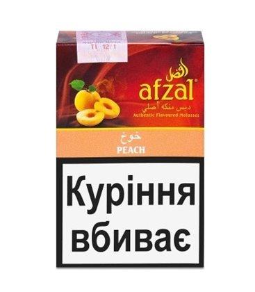 """Табак Afzal """"Персик"""", 50 г"""