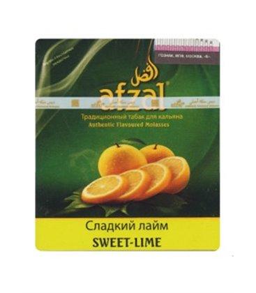 "Табак Afzal ""Сладкий Лайм"", 50 г"