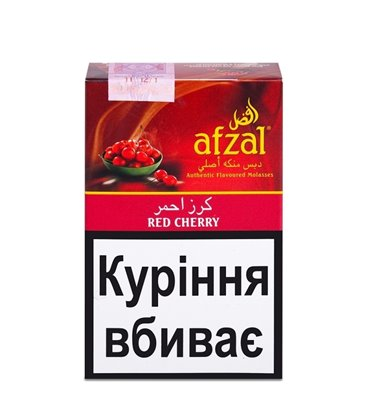 "Табак Afzal ""Черешня"", 50 г"