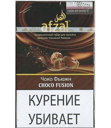 "Табак Afzal ""Чоко Фьюжн"", 50 г"