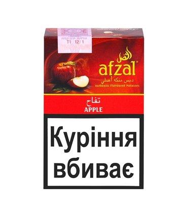 """Табак Afzal """"Яблоко"""", 50 г"""
