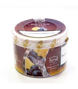 """Табак Al Waha """"Голубика и ванильное мороженное"""", 250 г"""