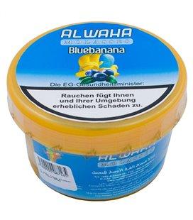 """Табак Al Waha """"Голубой Банан"""", 250 г"""