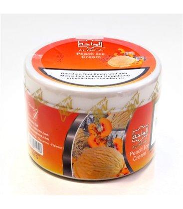 """Табак Al Waha """"Персиковое мороженное"""", 250 г"""