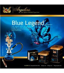 "Табак Argelini ""Голубая легенда"", 50 г"