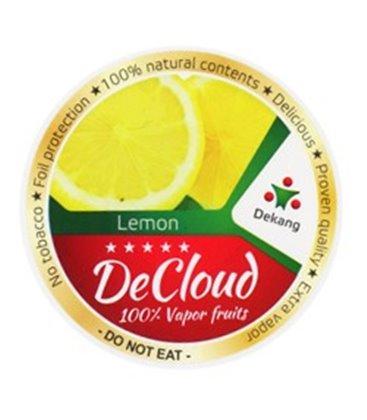 """Фрукты DeCloud """"Лимон"""", 50 г"""