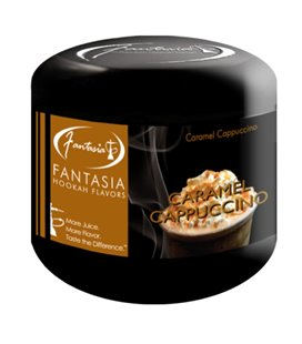 """Табак Fantasia """"Карамельное капучино"""", 200 г"""