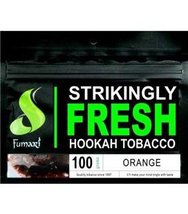 "Табак Fumari ""Апельсин"", 100 г"