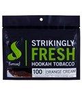 """Табак Fumari """"Апельсиновое мороженое"""", 100 г"""