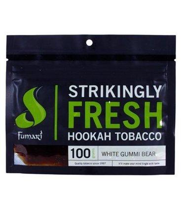 """Табак Fumari """"Белые мишки Гамми"""", 100 г"""