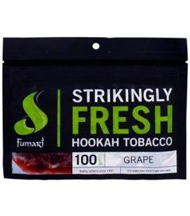 """Табак Fumari """"Виноград"""", 100 г"""