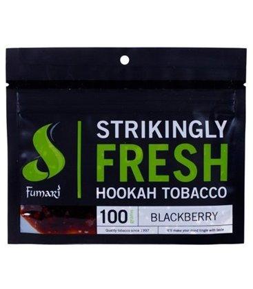 "Табак Fumari ""Ежевика"", 100 г"