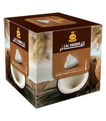 """Табак для кальяна Al Fakher """"Кокос"""", 1 кг"""