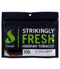 """Табак Fumari """"Цитрус с мятой"""", 100 г"""