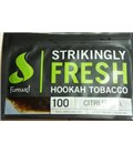 """Табак Fumari """"Цитрусовый чай"""", 100 г"""