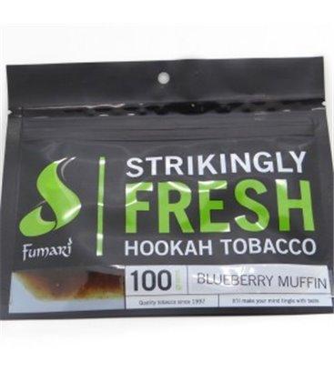 """Табак Fumari """"Черничный маффин"""", 100 г"""