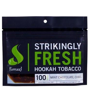 """Табак Fumari """"Шоколадное Мороженое"""", 100 г"""