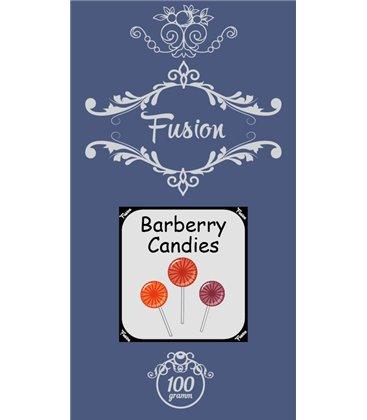 "Табак Fusion ""Барбарисовая конфета"", 100 г"