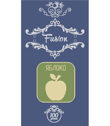 """Табак Fusion """"Зеленое яблоко"""", 100 г"""